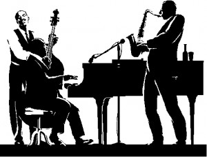 mike reed clip art jazz
