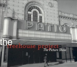 the picture show