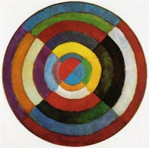 circles and rhythms
