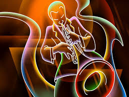 jazz color art