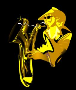 loving jazz